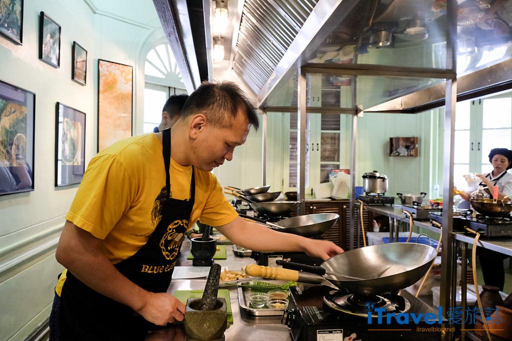 《曼谷泰菜學習》藍象餐廳廚藝教室 Blue Elephant Cooking School:正宗料理學習課程,體驗泰式料理好功夫!