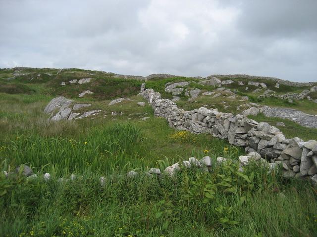 Irland - bei Lisdoonvarna, Canon DIGITAL IXUS 65