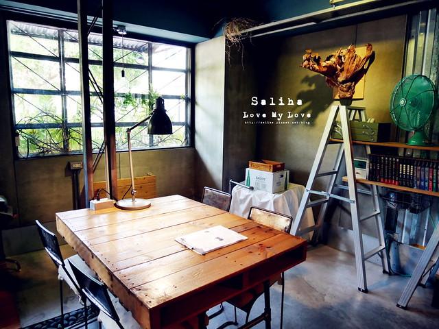 台北大學對面不限時咖啡館下午茶推薦Joco latte (5)