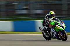 BSB 2014 - Donington Test Day