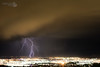 Tilt Shift Lightning