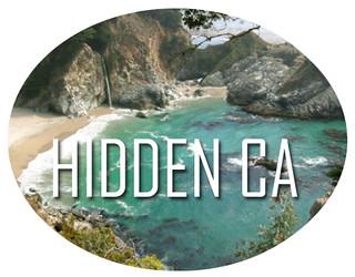 HIDDEN CA