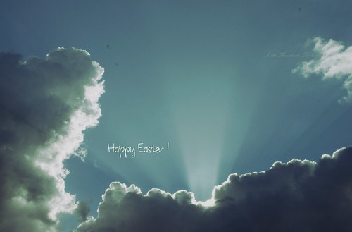 happy easter 2014 !