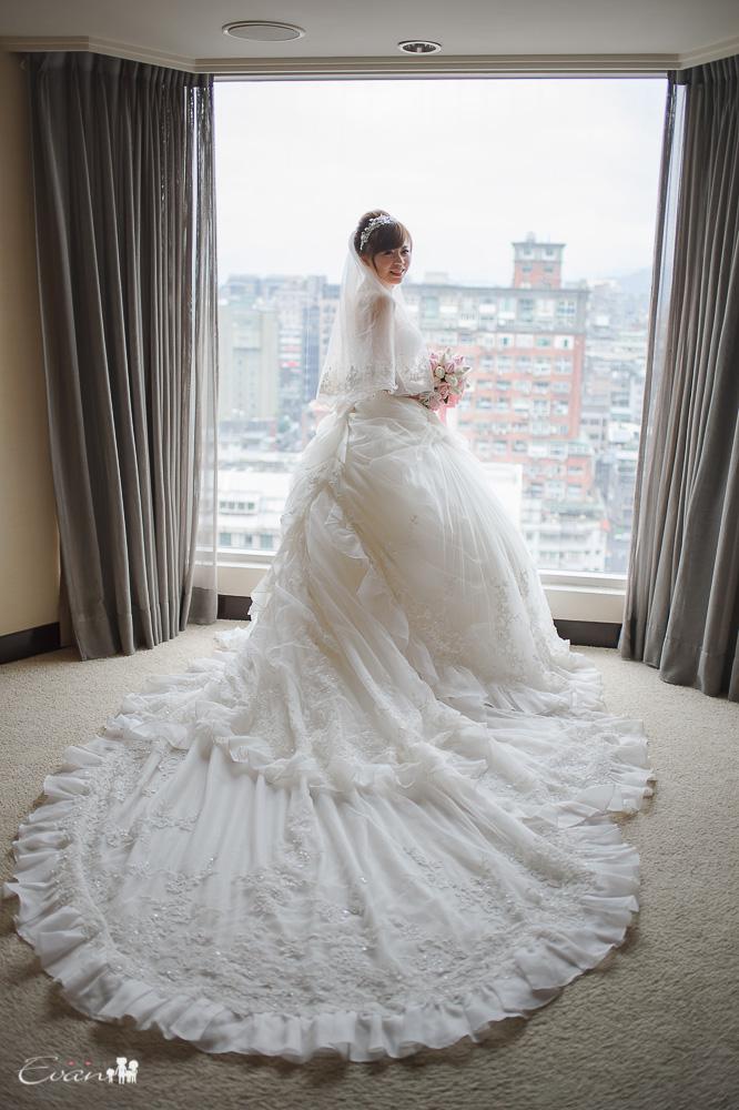 珮琪&巨軒 婚禮紀錄_78