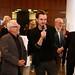 Crossing Europe 2014 - Energie AG LichtSpiel – Opening // Franz Prieler (EnergieAG), Rainer Kohlberger (Artist), Leo Windtner (Generaldirektor EnergieAG) by crossingeurope