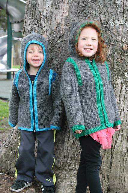 Tomten Sweaters