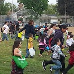 March 17 at Valley Plaza Park, the Council helped to sponsor the annual spring gathering