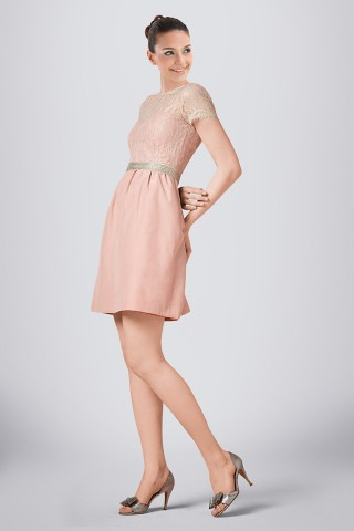 sweet-pink-short-homecoming-dress-featuring-exquisite-lace-cover-bodice-and-beaded-band_1379403238662