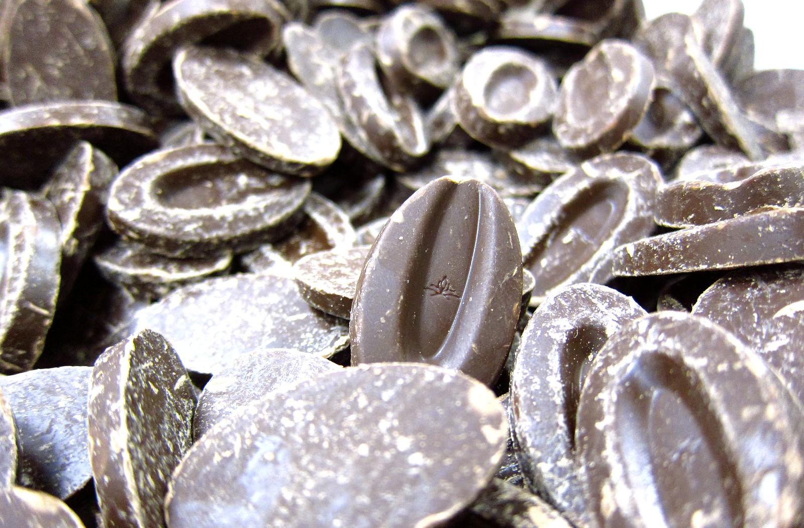 法芙娜巧克力 Valrhona Chocolate