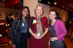 2014 WLS Welcome and Networking Event