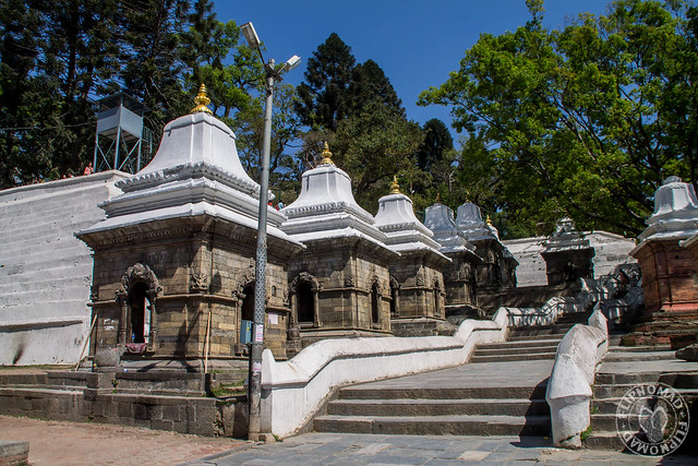 Most Significant Hindu Temple in Nepal