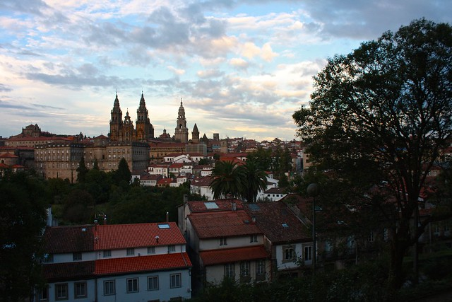 Where to Eat in Santiago de Compostela, Spain