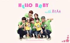 Hello Baby S6 FULL