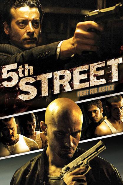 Đường Số 5 Vietsub -  5th Street