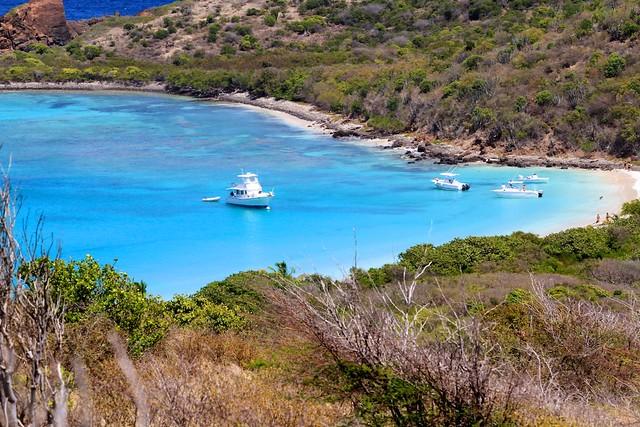 Isla de Culebrita
