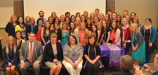 Sigma Theta Tau Induction-15