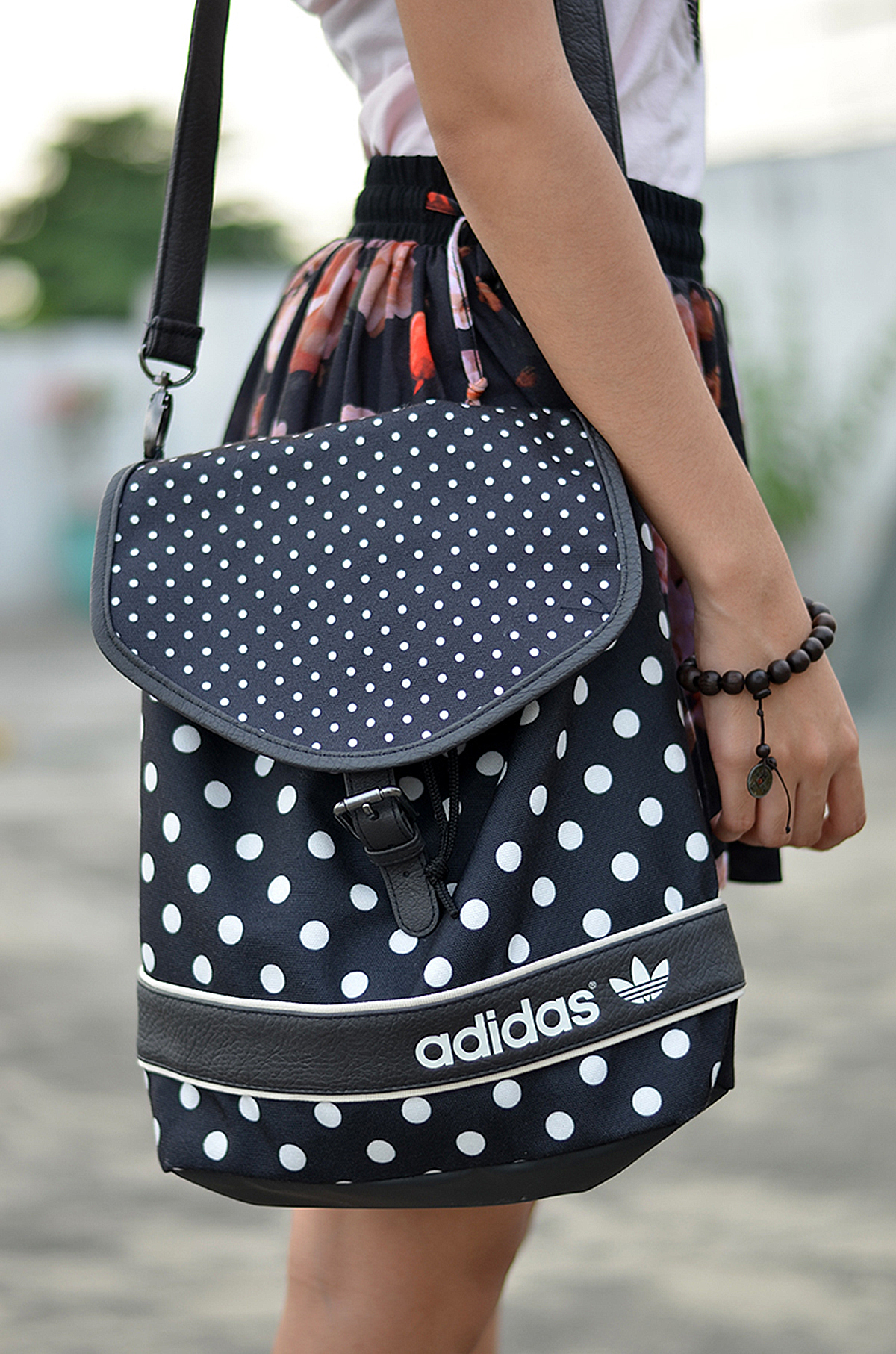 Trice Nagusara Adidas 7