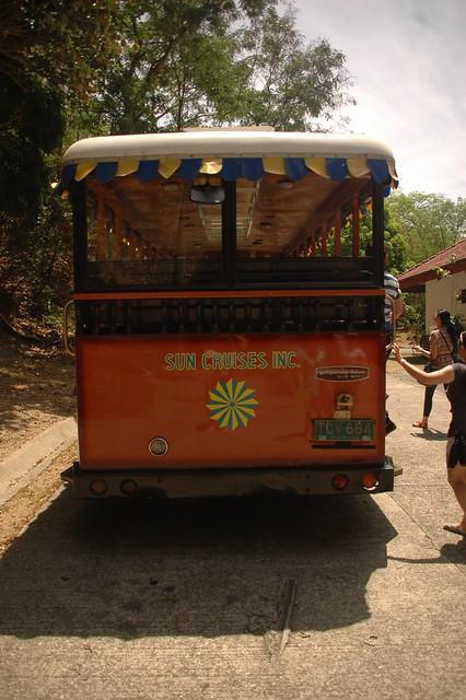 corregidor island tour