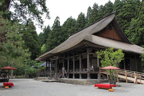 本山慈恩寺