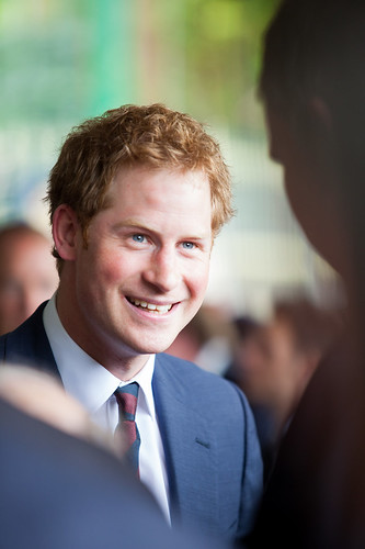 Prince Harry marks 70th anniversary of Monte Cassino battle