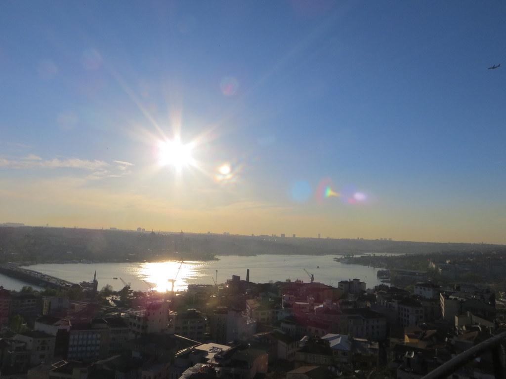 Manic April: Cluj-San Francisco-Istanbul 14067934375_e2de60b86e_b