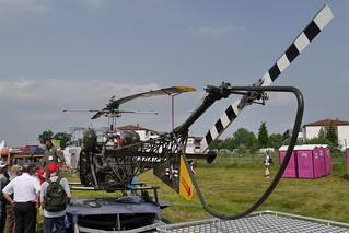 Agusta Bell 47 G-4