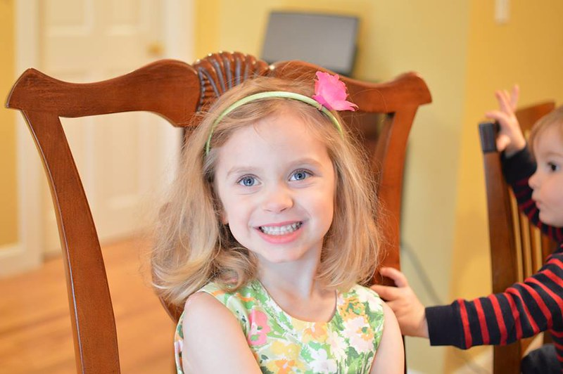 paige turns 5