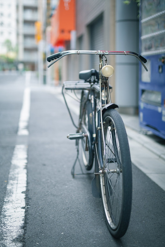 20140525_04_Old Bicycle