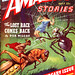 Amazing Stories: May 1941