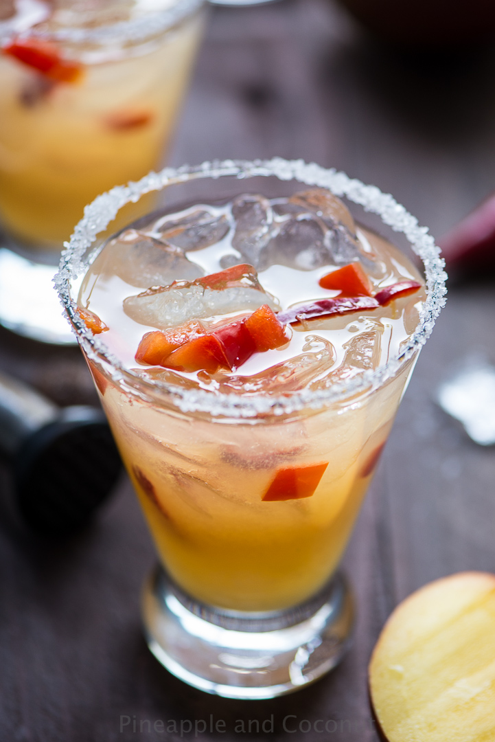 14095977252 f39b68083d o Spicy Chili Pepper Mango Margarita