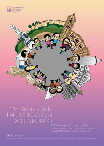 XI Semana de la Participación y el Voluntariado