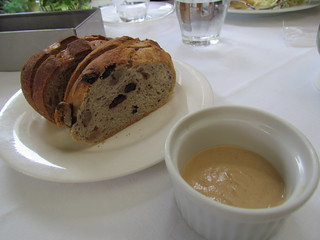 Chaya - Bread with Peanut Cream