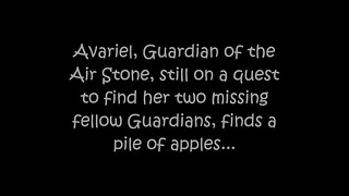 Avariel got captured! Help needed for a rescue mission Monday May 5th at 1pm SLT