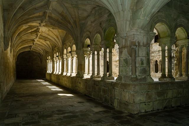 Monasterio - Parador de San Estevo de Ribas de Sil