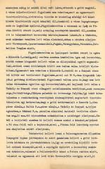 V/6.c. Balassagyarmat polgármestere a gettó kijelölésével kapcsolatos intézkedéseiről tesz jelentést a belügyminiszternek. Balassagyarmat, 1944. május13. 6_388b