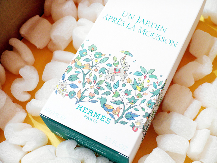 hermes perfume 2