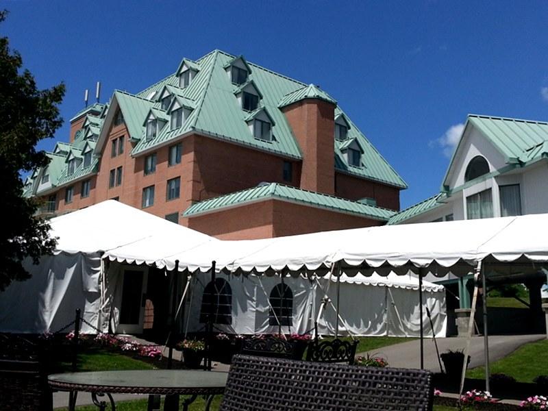 Doubletree Hilton Gatineau Ottawa