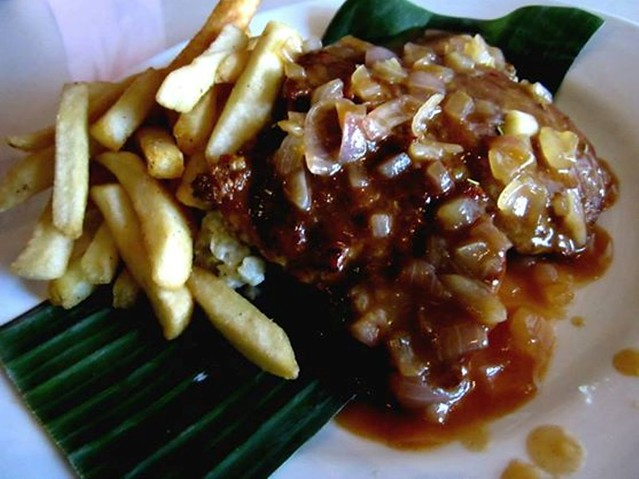 Jack Pork - pork chop 1