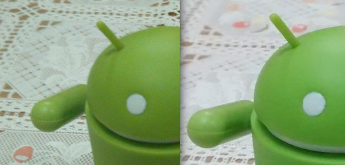 LG Nexus4 / Motorola Moto g Camera Sample 2
