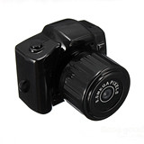 New Mini 720P HD DV Digital Camera Video Recorder Camcorder Webcam DVR Y3000