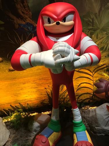 Sonic Boom at E3 2014