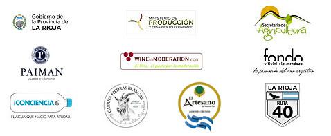 sponsors VinoSub30 La Rioja