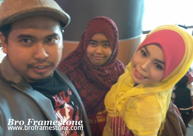 Movie Day Out - Filem Animasi SuperSquad