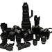 Camera equipment by Stuart MacFarlane