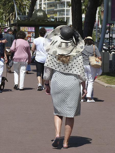 beau chapeau
