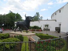 Ronda, Spain: Plaza de Toros de Ronda