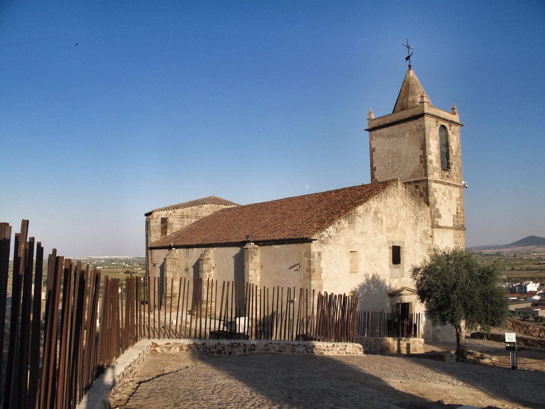 iglesia santiago_centro de interpretacion_medellin