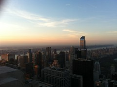 Top Of The Rock - NY