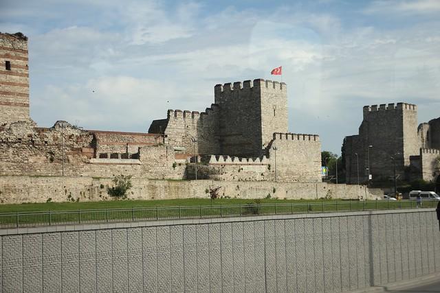 173 - Murallas de Teodosio
