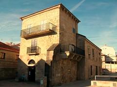 19 Casa da Torre, albergue de peregrinos (PK21,8)
